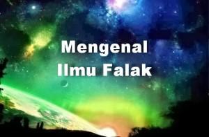 ILMU-FALAK